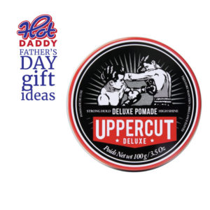 Uppercut deluxe pomade fathers day gift idea