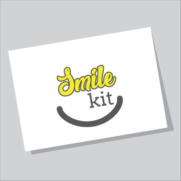gift card smile kit