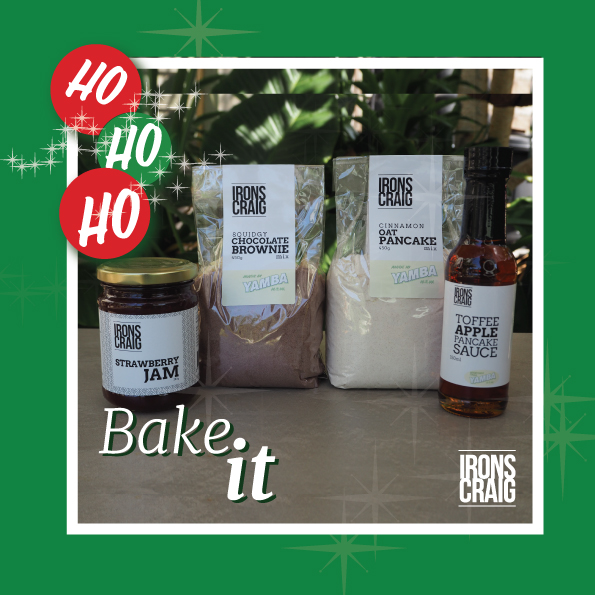 Hamper - Bake It