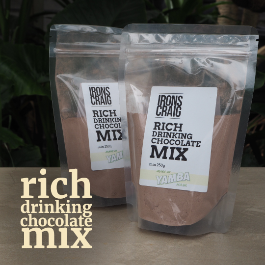 Rich Drinking Chocolate Mix